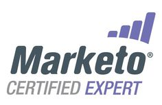 Happy to be a @Marketo Inc. Certified Expert! Contact me for marketing automation needs!