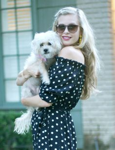 Falling for Polka Dots under $30 - Kinsey Walsh Everyday Dresses, 30th, Polka Dots, Nice, Fashion, Valentines Day Weddings, Vestidos, Women's Clothes, Women's
