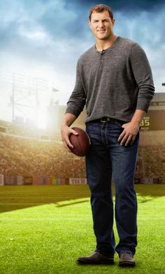 NFL star Jason Witten named face of Levi's Denizen brand