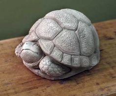 Turtle Toddler -- Carruth Studio: Waterville, OH