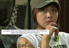 i know right? anyway i love ha ji won. MY FAVORITE KOREAN ACTRESS next is moon chae won!!!!