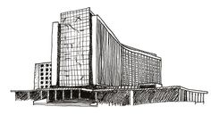 Hilton Athens Hilton Hotels, Athens Greece, Opera House, Louvre, Architecture, Building, Travel, Arquitetura, Viajes