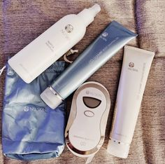 Galvanic Body Spa, Alpha Hydroxy Acid, Body Treatments, Anti Aging Skin Care, Smooth Skin, Cellulite, Nu Skin, Beauty Care, Healthy Skin