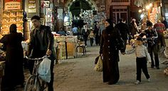 A DAY IN DAMASCUS John Wreford goes shopping for bread and cheese in the encroaching war zone that is Damascus, Syria