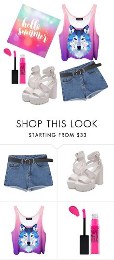 """Untitled #47"" by bettina-agoston on Polyvore"