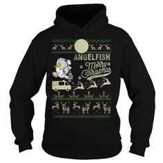 ANGELFISH Ugly Christmas Sweater ANGELFISH,ANGELFISH Christmas Day,ANGELFISH Black Friday,ANGELFISH Christmas Eve,ANGELFISH Noel LIMITED TIME ONLY. ORDER NOW if you like, Item Not Sold Anywhere Else. Amazing for you or gift for your family members and your friends. Thank you! #xmas #christmas #new year
