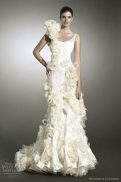 81 best Avant-Garde Wedding Inspiration images on Pinterest   Alon ...