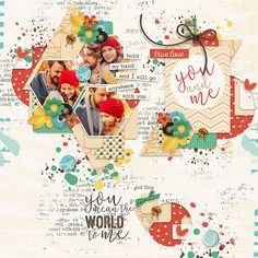 Digital Scrapbook Ingredients-You Mean The World To Me http://www.sweetshoppedesigns.com/sweetshoppe/product.php?productid=33108 Cornelia Designs-Cheerful Memories Template http://store.gingerscraps.net/Cheerful-Memories-by-Cornelia-Designs.html