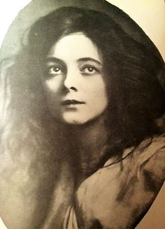 "Marie Doro from ""Lilies of the Field"" (1921)"