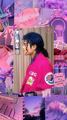 Michael Jackson Tattoo, Michael Jackson Neverland, Mike Jackson, Michael Jackson Bad Era, Michael Jackson Wallpaper, Paris Jackson, Music Backgrounds, Beckham Jr, Lovely Smile