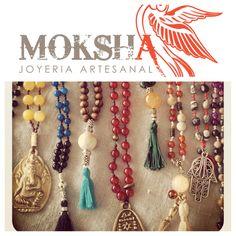 Informes:  ventas@moksha.mx Facebook:  MOKSHA Joyería Artesanal
