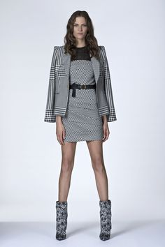 #EmanuelUngaro Resort 2014 Collection Slideshow on Style.com