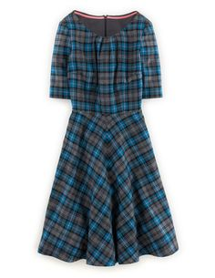 Isla Dress WH703 Dresses at Boden