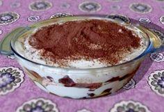 Meggyes-tiramisu   NOSALTY – receptek képekkel