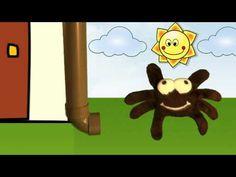 Eensy Weensy Spider -