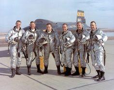 Tutte le dimensioni |1966... X-15 pilots- Dryden / Edwards | Flickr – Condivisione di foto!