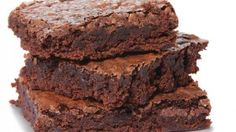 Try This Flavour Curator Recipe For Delicious Fudgy Brownies: http://flavourcurator.ca/recipes/desserts/favourite-fudgy-brownies/