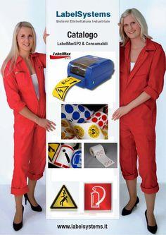 Catalogo LabelMax SP2