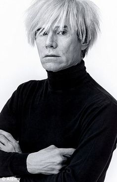 Andy Warhol Essay: Biography