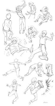 sketchdump_102912_by_lychi-d5s2zts.jpg (928×1762)