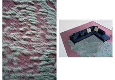 Diplômée en 2012 de l'Académie de Design de Eindhoven, Jolijn Pasmans se définit comme une designer de textures et de matériaux. Son approche du design textile est résolument plastique, l&rsq…