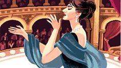 Στην ελληνίδα ντίβα της όπερας, Μαρία Κάλλας, είναι αφιερωμένο το σημερινό doodle της Google, με αφορμή την 90ή επέτειο από τη γέννησή της. Η Μαρία Κάλλας (Μαρία Άννα Σοφία Καικιλία Καλογεροπούλου) γεννήθηκε στη Νέα Υόρκη στις 2 Δεκεμβρίου 1923 και πέθανε στο Παρίσι στις 16 Σεπτεμβρίου 1977. Η Κάλλας υπήρξε κορυφαία υψίφωνος και η πλέον γνωστή παγκοσμίως ντίβα της όπερας. #google #doodle