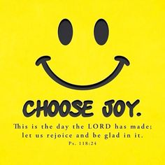 """""""This is the day the #Lord has made; let us rejoice and be glad in it."""" (#Psalms 118:24 #NIV84)"""