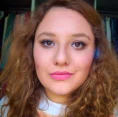 O #batomdodia da blogger @minhaqueridanecessaire é o Soft Matte Lip Cream Antwerp