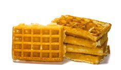 Immer am 24. August wird in den USA der National Waffle Day gefeiert. Denn am…
