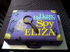 spy cake - Buscar con Google