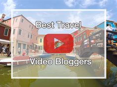 This is a comprehensive list of the best travel VIDEO bloggers in the industry. Each brings a unique perspective to travel while producing quality content.