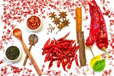 Best chilli spices manufacturer and supplier, Qingdao Hetian Foods Co. specialized in chili seasoning recipe supply. Chilli Spice, Sichuan Pepper, Chili Seasoning, Pepper Powder, Spices, Stuffed Peppers, Star, Rings, Hot
