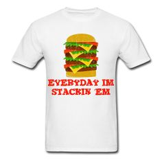 Mens Classic-cut shirt $17.99