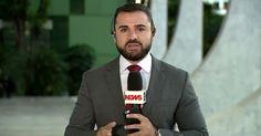 Lula depõe por duas horas a procuradores da Lava Jato em Brasília