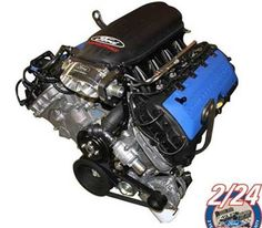 While General Motors' LS engines tend to be the popular choice today for engine-swap projects, there remain large numbers of Blue Oval loyalists who look for Ford-built crate engines forthei…