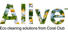 Alive™ Eco cleaning solutions from Coral Club Cleaning Solutions, Cleaning Products, Clean House, Coral, Mai, Household, Articles, Club, Healthy