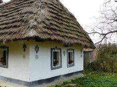 Parasztházak - Füzéri tájház - Északi-középhegység - Hungary