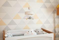 Fotos Dueto      Foto Fernanda Bozza                                      Super novo: Papel de parede Colméia       Super novo: bolin...