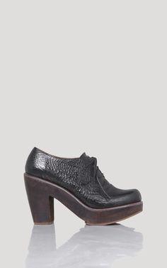 Puck Clog Shoe Thing - Rachel Comey  Le Sigh.