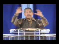 Apostle Price Bible Study - Redeemed From Poverty, Sickness & Death Pt. 1