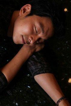 Good night,Gong Yoo-shi