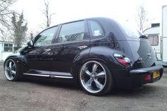 Chrysler Pt Cruiser, Dodge Chrysler, My Dream Car, Dream Cars, Cruiser Car, Bmw X5 E53, Volkswagen Bus, Dirtbikes, Vans