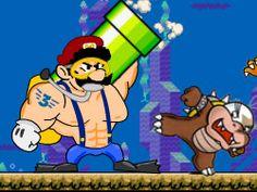 http://www.pikoyun.com/mario-oyunlari/super-mario-bazuka-3.html   pikoyun: Süper Mario Bazuka 3 oyunu