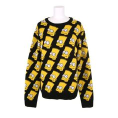 JEREMY SCOTT - Jumper - colette Oh my goodness!! Bom was wearing this!