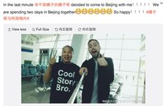 I Followed My Stolen iPhone Across The World, Became A Celebrity In China, And Found A Friend For Life
