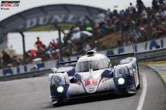 24 Stunden von Le Mans (Zoom), - Rennen13.06.2015, 22:03:42 - World Endurance Championship WEC bei Motorsport-Total.com