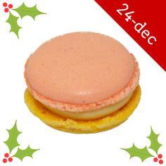 24 december Macaron Yuzu