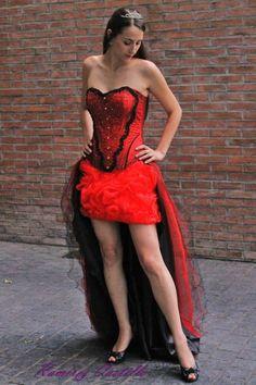 #quinceañera #red