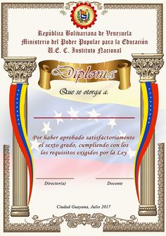 The awesome Muy Bueno Certificate Of Participation Template, Graduation Certificate Template, Education Certificate, Certificate Design Template, Certificate Of Appreciation, Certificate Of Achievement, Lesson Plan Templates, Best Templates, School Leaving Certificate