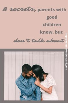 To have a good child requires certain skills and knowledge from parents. People aren't born parents, they become them. #goodchildren #goodchildrenbooks #raisinggoodchildren #howtoraisegoodchildren